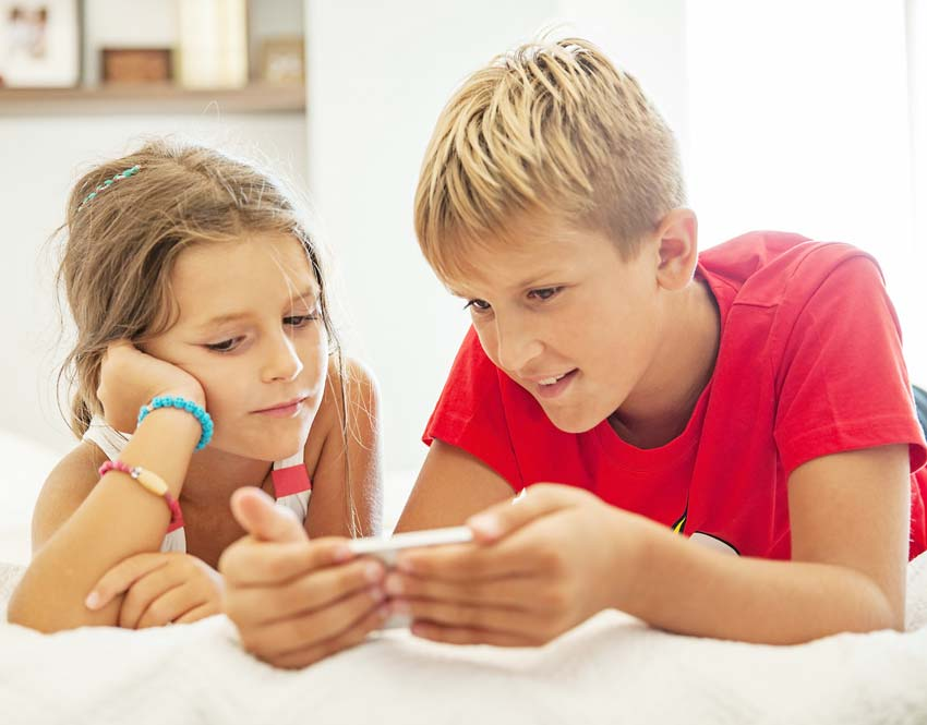 How to spy kids text messages and calls for free