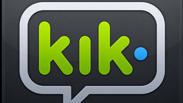 How to spy KIK Messenger messages on android phones