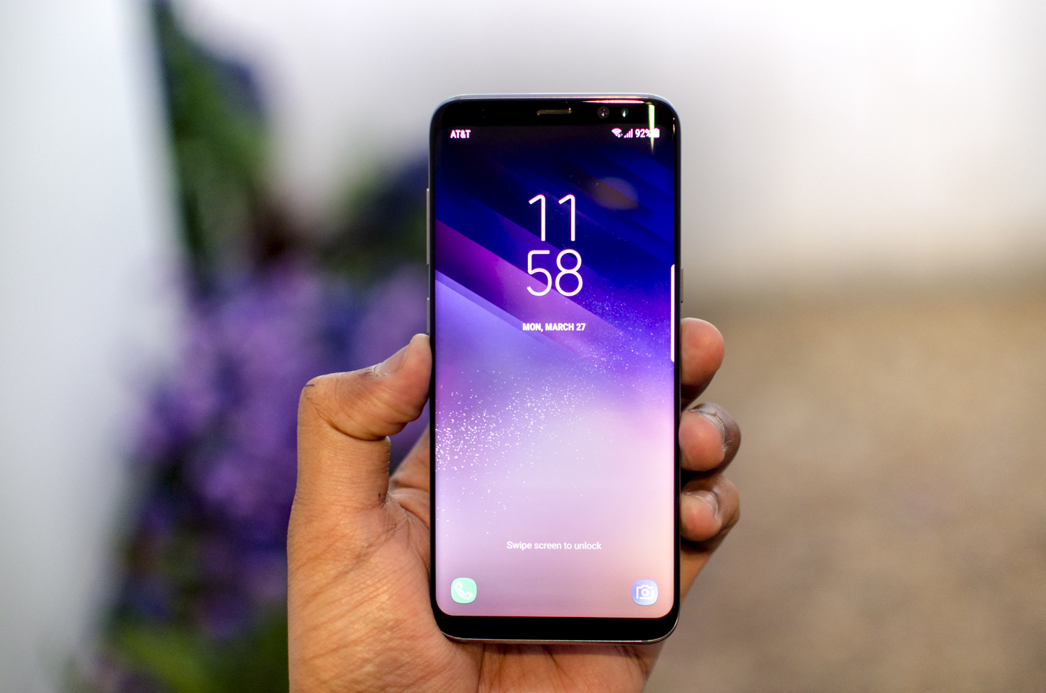 How to Spy on Samsung Galaxy S8 Mobile with Parental Monitoring App
