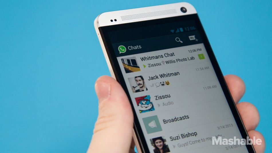How to Spy on Someones WhatsApp for Android and iPhone