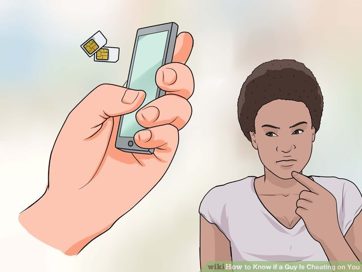 How to Spy on My Cheating Wife