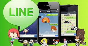 Top 5 Line Messenger Spy Tool 2018