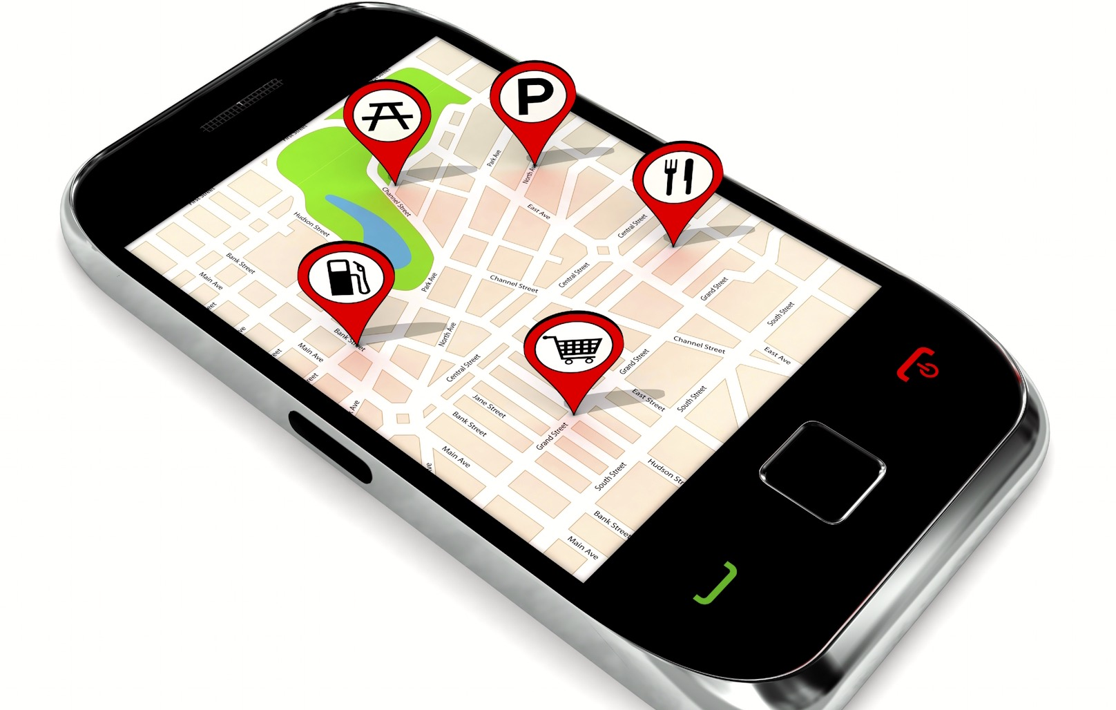 Free Cell Phone Tracking Apps 2018