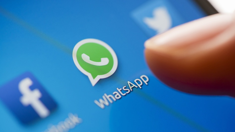 Way 3: Hack Someone's WhatsApp without Their Phone through sending email or picture