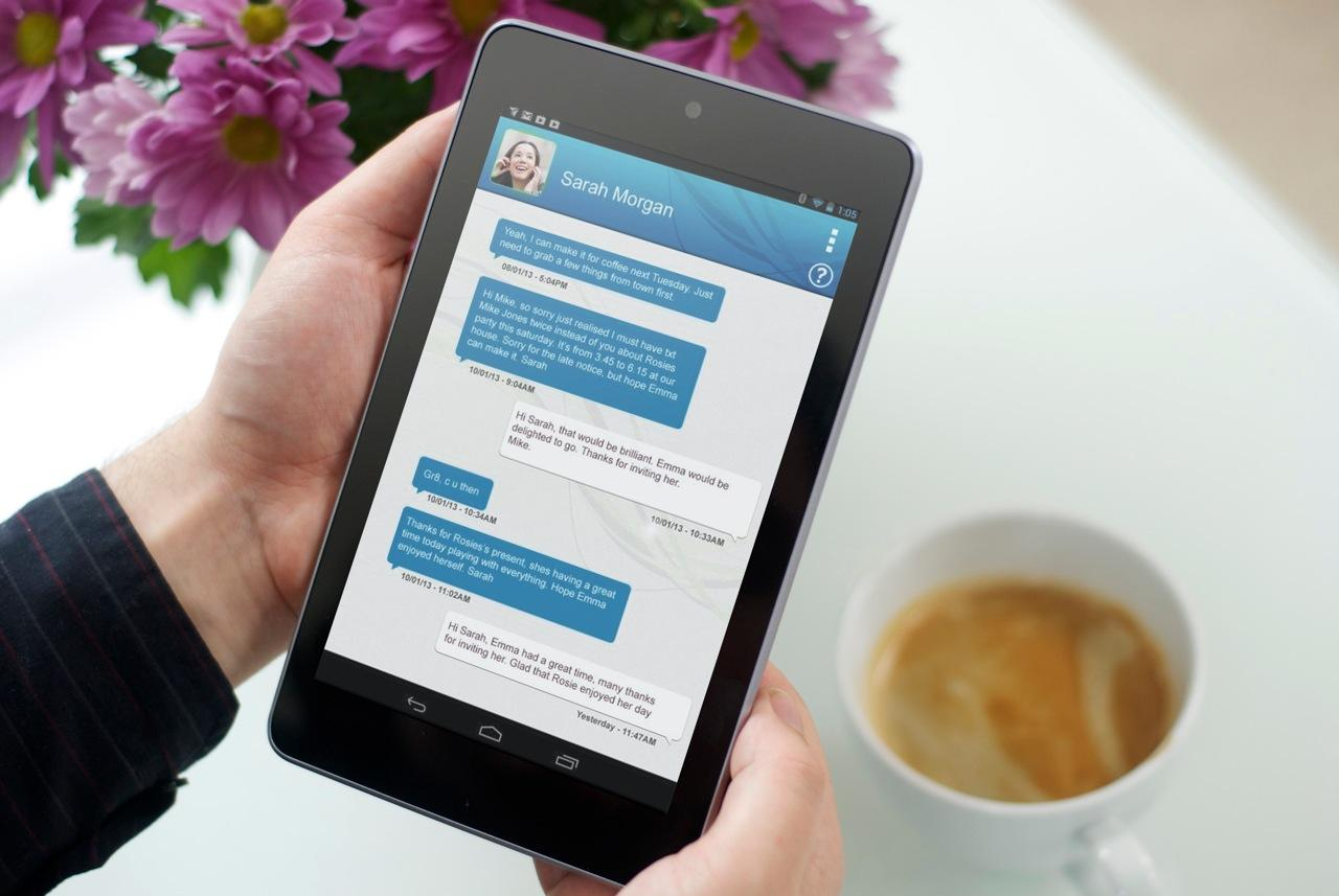 How it's good for Tracking SMS Messages