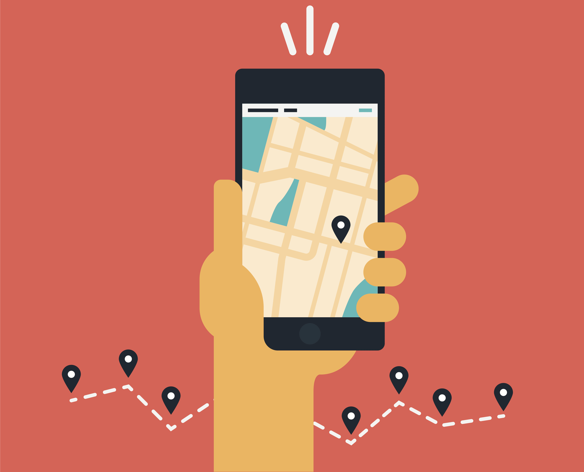4 Ways for Real Time Locations Tracking