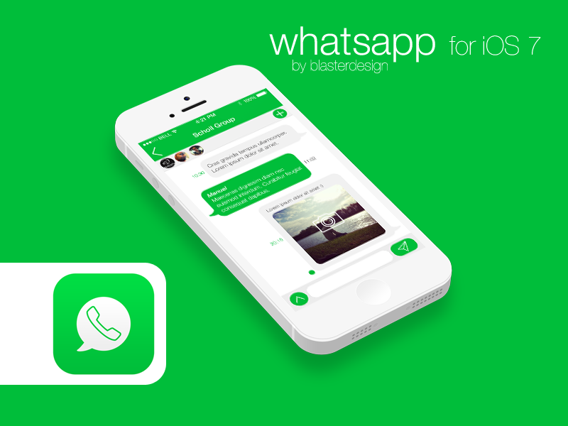Get the Top 5 Ways to Hack WhatsApp on iPhone remotely