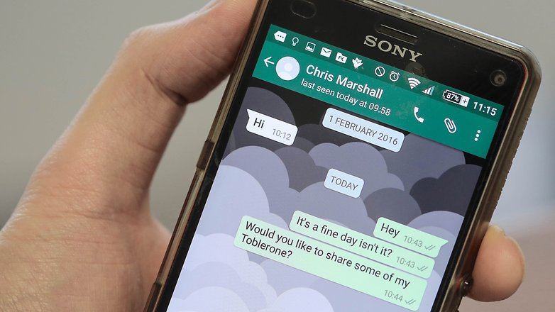 10 Must-know Free WhatsApp Spy Apps for Android