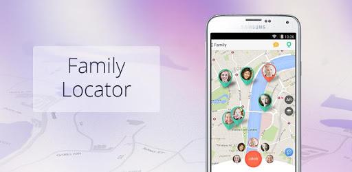 #3 Family locator